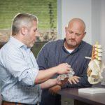 Dr. Adam P. Smith, neurological surgeon, neck surgery, Sky Ridge Medical Center, Rocky Mountain Brain & Spine Institute