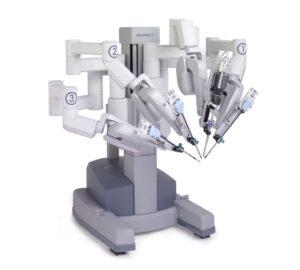 da Vinci® Xi Surgical System