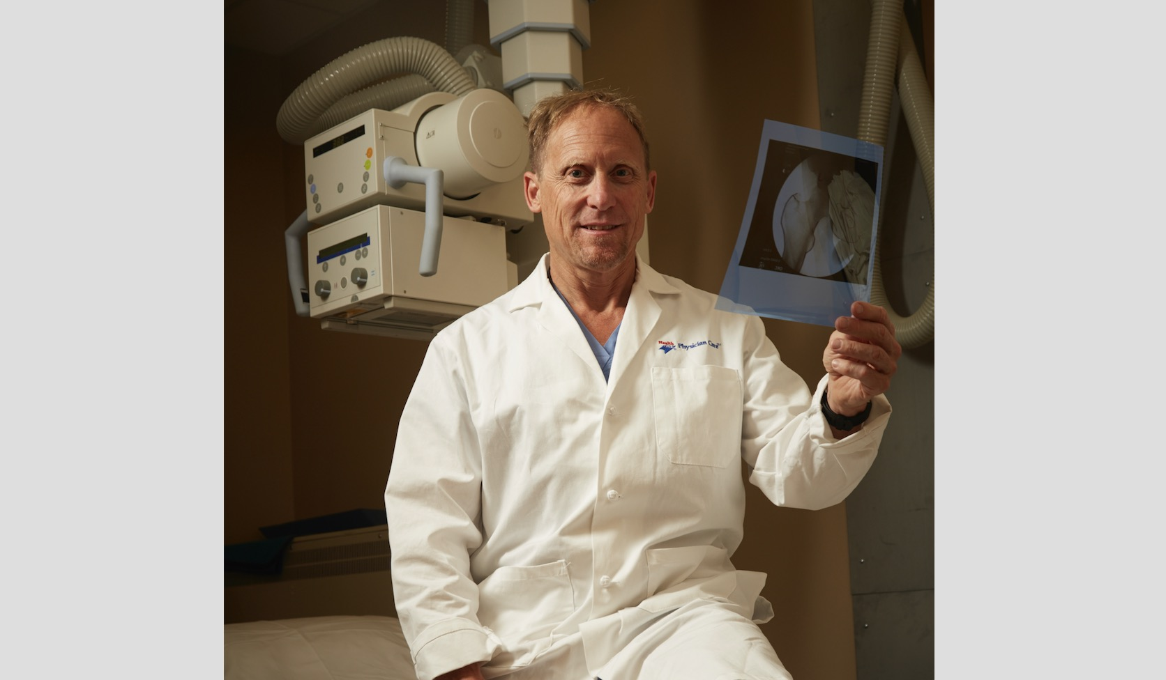 ade Smith, MD Board-certified orthopedic trauma surgeon with Swedish Medical Center Orthopedic Trauma and Limb Reconstruction