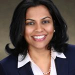 Dr. Vidya Bhandaram, P/SL transplant center
