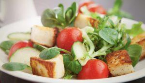 tofu vegan diet for protein