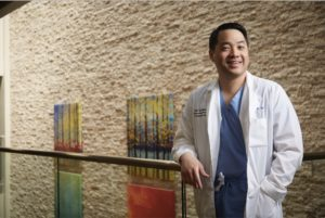 Tyler Chan, MD Endocrine surgeon with The Medical Center of Aurora
