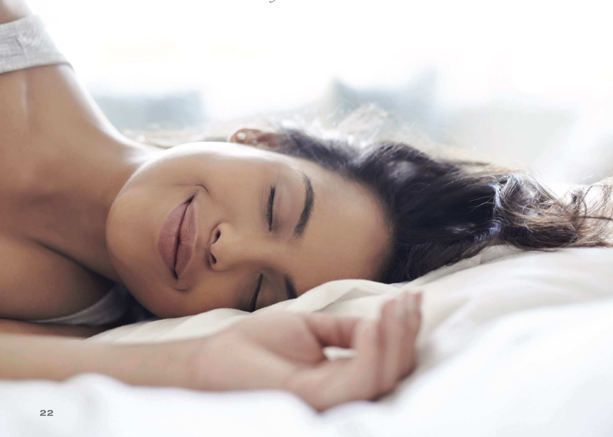 Guide to Sleeping Supplements