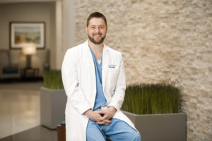 Dr. Craig Lehrman, Plastic surgeon with The Hand and Reconstructive Center of Colorado