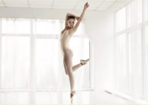 The Price of Prima Ballerinas: Eating Disorders in Colorado's Dancing Community By Hannah Metzger
