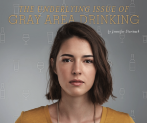 Jolene Parks, Gray Area Drinking