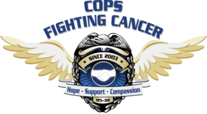 Cops Fighting Cancer, Jim Seneca, Aurora Colorado