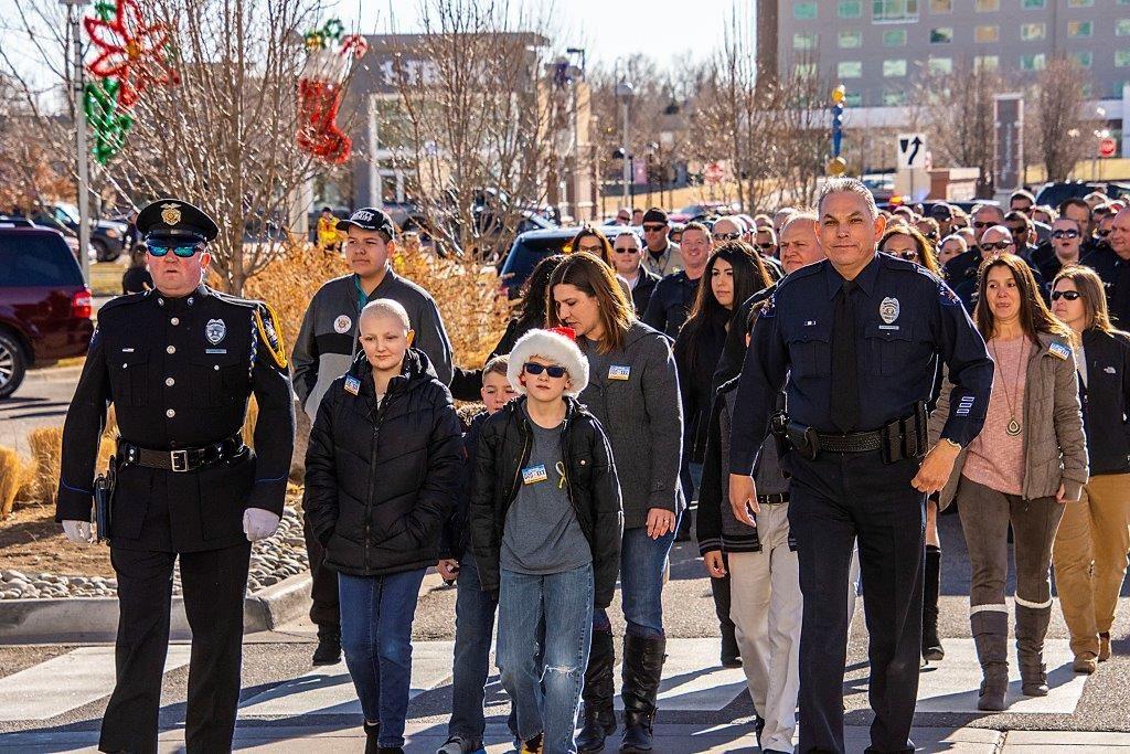 Copsfightingcancer.org