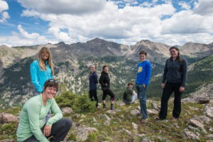 ACTIVE RECOVERY, Outdoor retreats help cancer patients and survivors experience adventure, community
