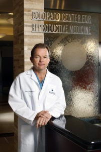 Dr. William Schoolcraft, CCRM, Colorado