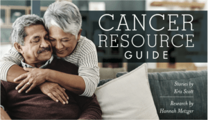 Colorado Cancer Resource Guide Support Groups