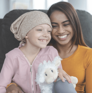 Children, teen and young adults Colorado cancer resources and support