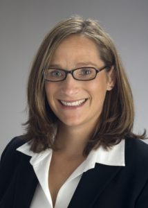 Dr Colleen Hupp, Sky Ridge