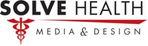 Solve Health Media Logo