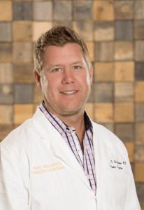 Dr. Jeremy Williams, Park Meadows