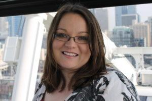Amy Miller, Jefferson Center, Colorado dementia care
