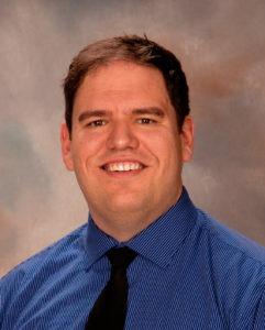Benjamin Apple, MD, FAAP, Advanced Pediatric Associates