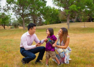 spine surgeon, Woosik Chung, family, Denver Colorado