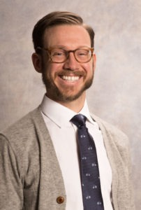 Dr. Seth Hale, pediatrician, Advanced Pediatric Associates