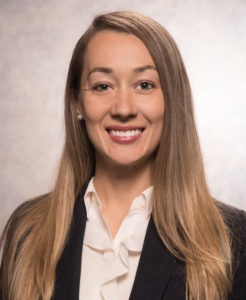 Dr. Emma Hollars, pediatrician, Advanced Pediatric Associates