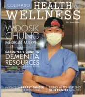 Woosik Chung, spine surgeon, Denver Colorado top spine surgeons