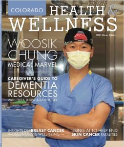 Woosik Chung, spine surgeon, Denver Colorado top spine surgeons