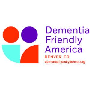 JJ Jordan, Dementia Friendly Denver