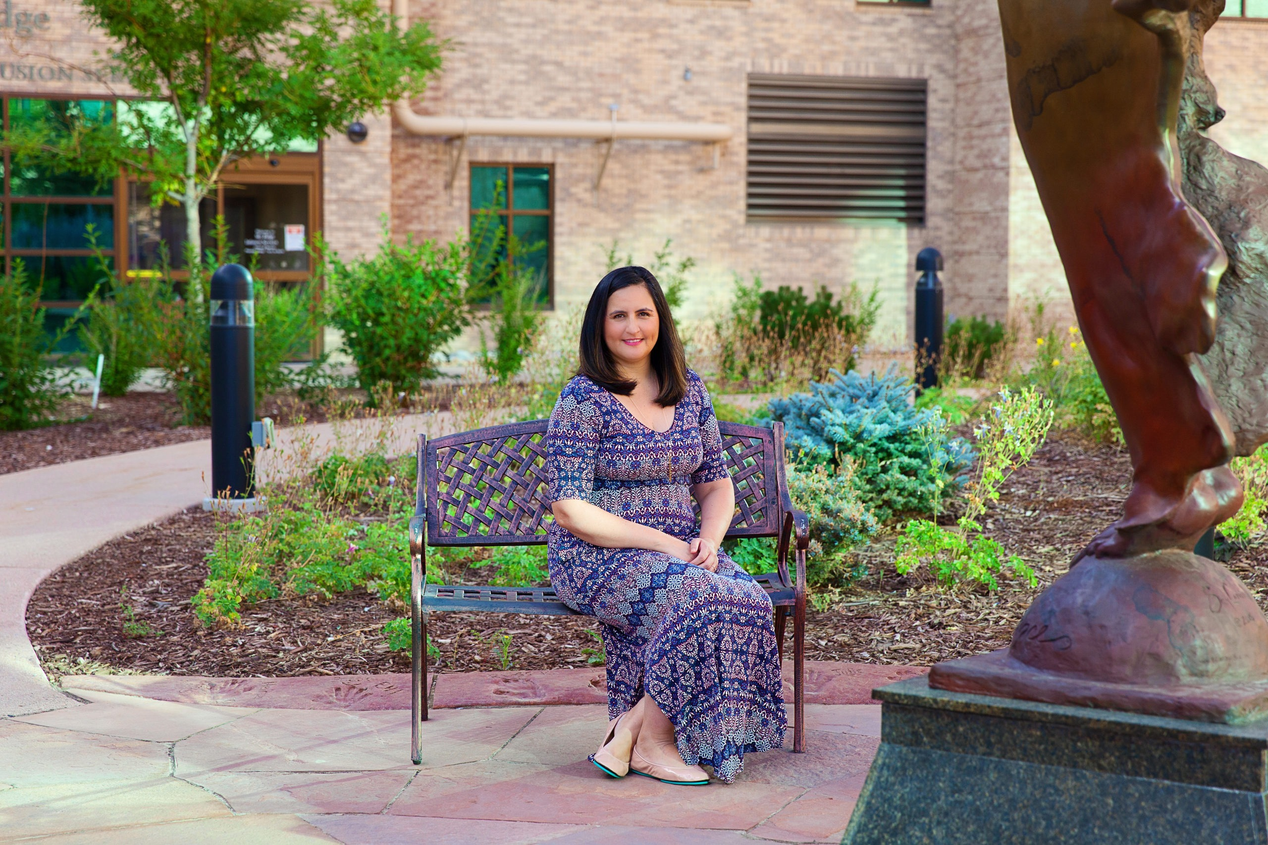Dr. Mabel Mardones at Rocky Mountain Cancer Centers