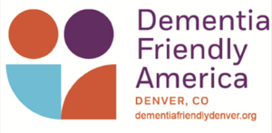 JJ Jordan, Dementia Friendly Denver