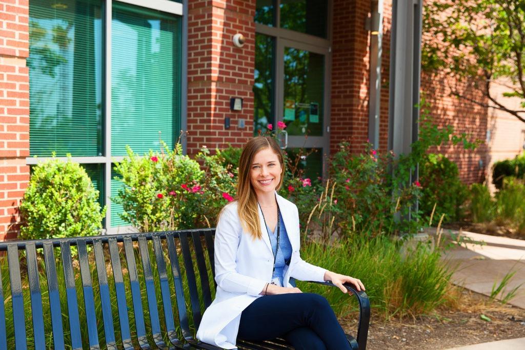 TUCC Urologist Dr. Kara Choate