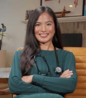 Dr. Charlene Borja, DO, Family Medicine Physician