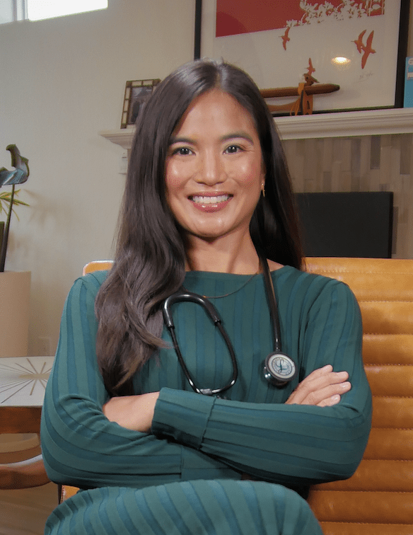 Dr. Charlene Borja, DO, Family Medicine Physician