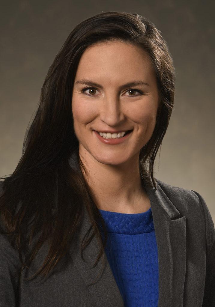Dr. Rebecca Ur