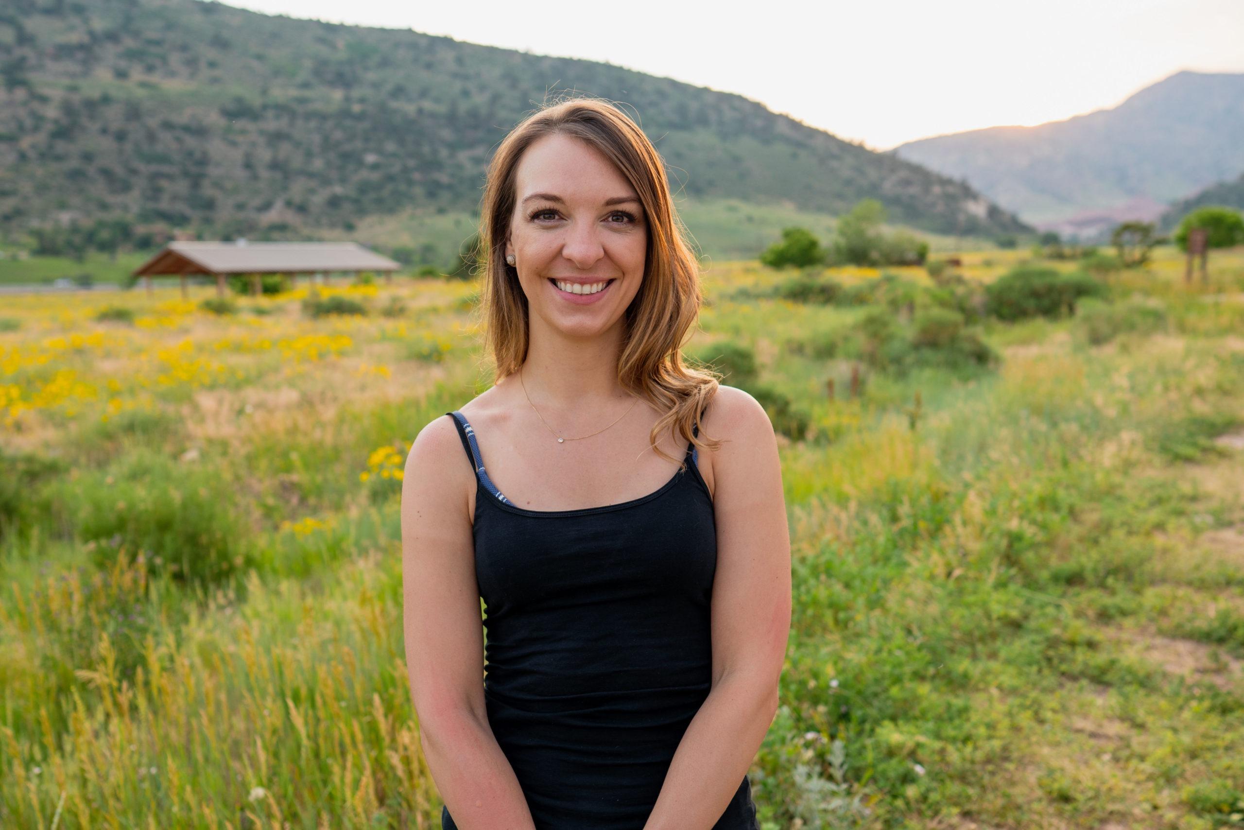 Dr Kimberly Hildner OBGYN South Denver