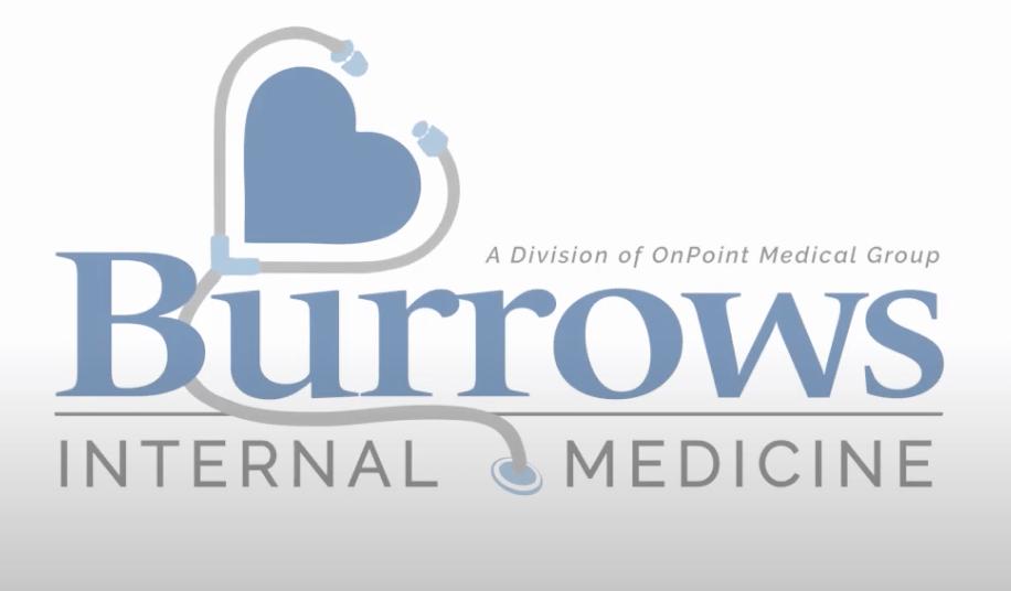 David Burrows, MD