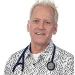Dr David Burrows